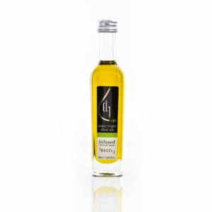 Pellas Nature Basil infused Olive Oil 1.69 oz Bottle