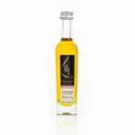 Pellas Nature Garlic infused Olive Oil 1.69 oz Bottle