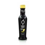 Organic Drops Lemon Olive Oil 8.45 oz Bottle