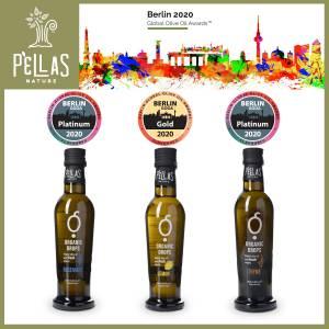 Pellas Nature Awards Berlin GOOA 2020