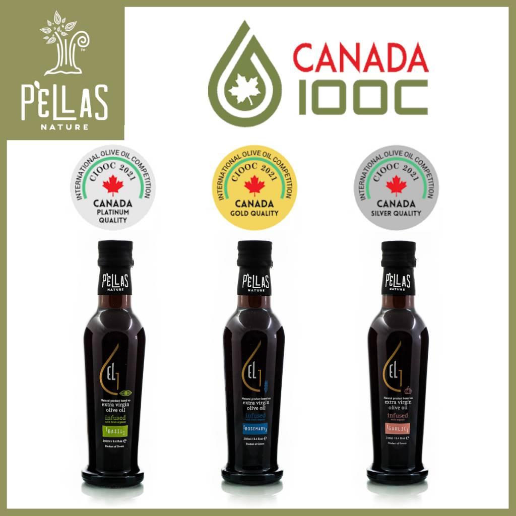 CANADA IOOC 2021