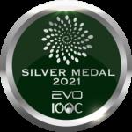 Silver EVO IOOC 2021