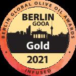 Gold Berlin GOOA 2021