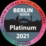 Platinum Berlin GOOA 2021