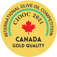 CANADA IOOC 2021 GOLD