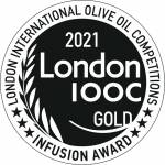 LIOOC 2021 INFUSION GOLD