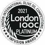 LONDON IOOC 2021 INFUSION PLATINUM