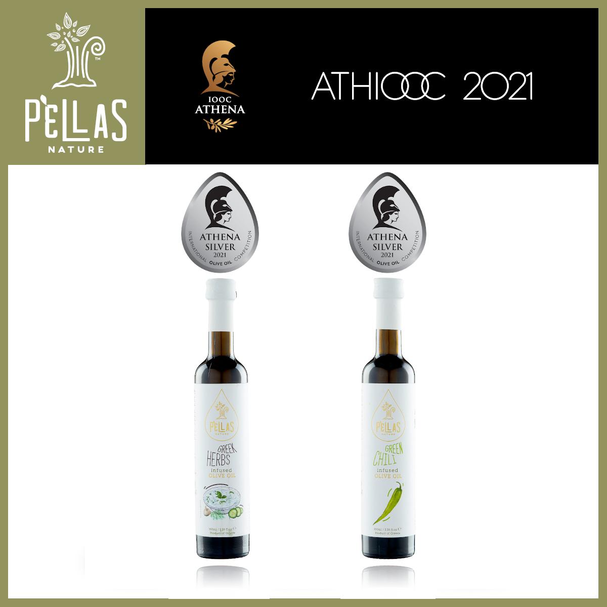 Athena IOOC 2021