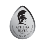 Silver ATHIOOC2021